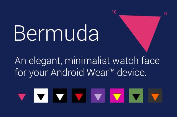Bermuda Promo Graphic