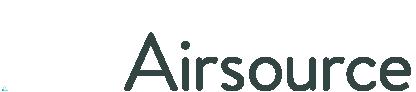 Airsource logo