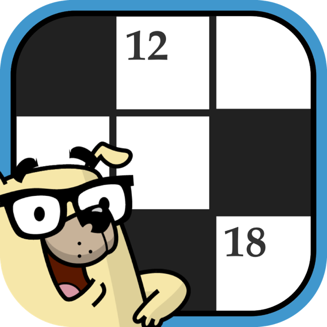 Icon for Crossword Genius