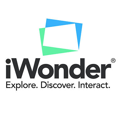 Icon for iWonder