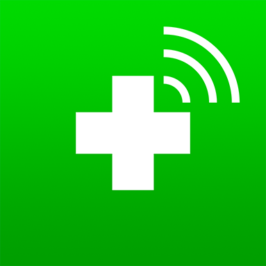 Icon for BLE Medical App