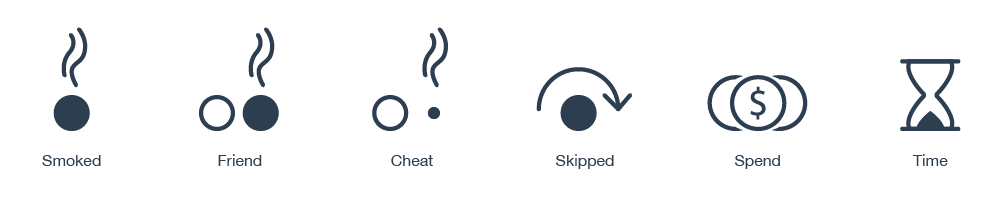 Slighter app icon design